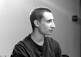 Богдан Осокин