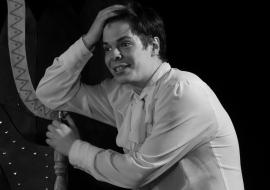 Иван Александрович Хлестаков («Ревизор»)